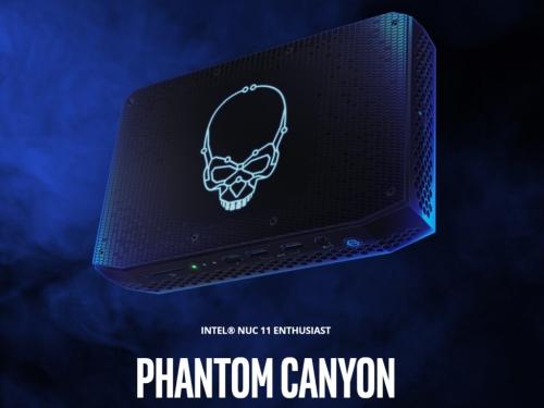 intel Phantom Canyon